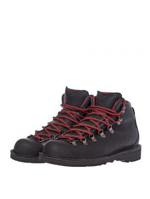 Mountain Pass Boots – Arctic Night Black
