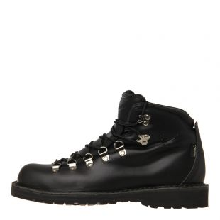Danner Mountain Pass Boots 33275 Black