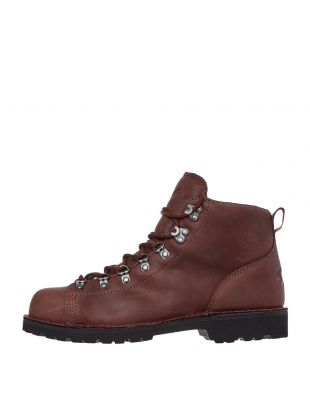 Danner North Fork Rambler Boots | 32761 Bark / Brown