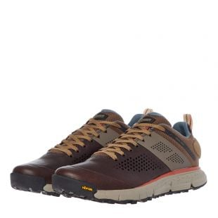 Trail 2650 Trainers - Dark Earth