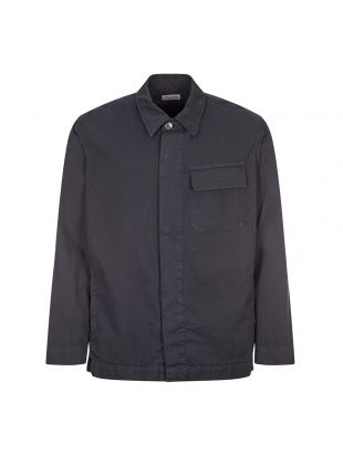 Overshirt - Navy