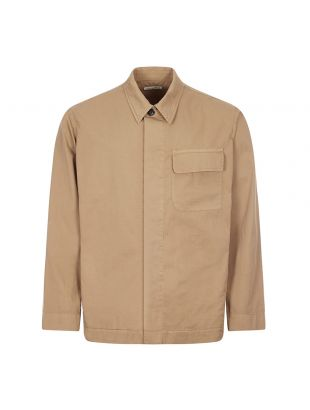 dries van noten overshirt sand