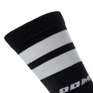 Socks Striped - Black