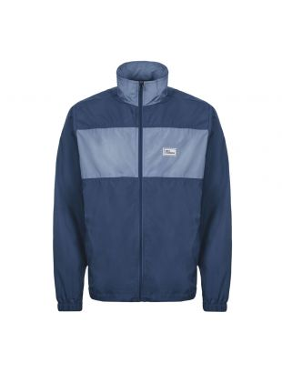 Jacket Panelled NFPM - Navy