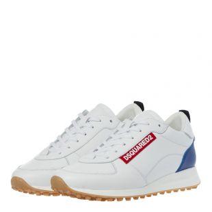 Runner Trainers - White