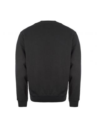Sweatshirt Milano – Black