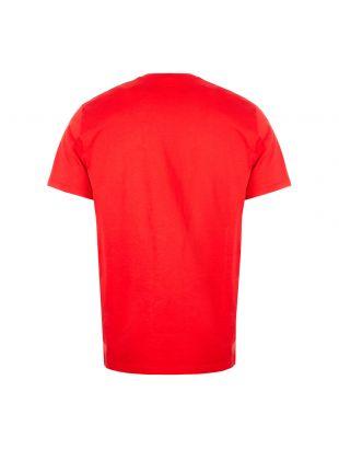 T-Shirt Milano – Red