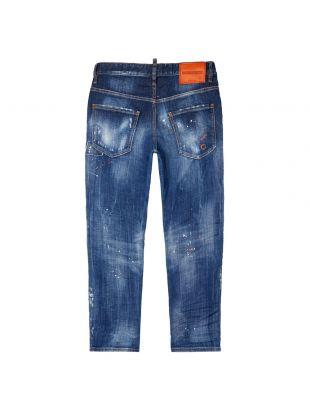Jeans - Skater Blue