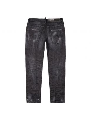 Cool Guy Jeans - Black