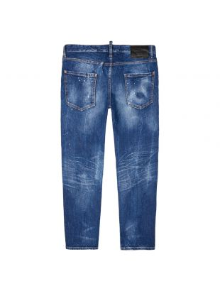 Skinny Jeans – Blue