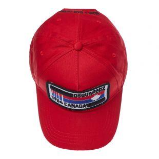 Cap – Red