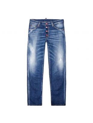DSquared Cool Guy Jeans in Blue