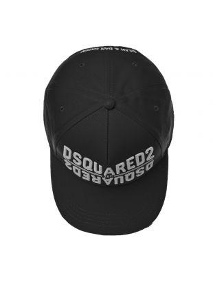 Anniversary Cap - Black