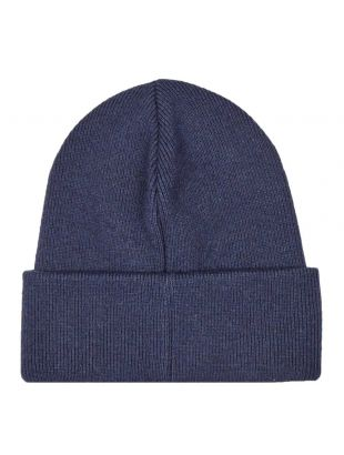 Knitted Hat - Navy