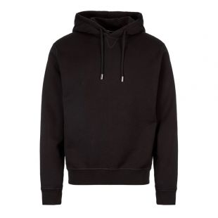 DSquared Icon Hoodie S47GU0353|S25042|968 In Black