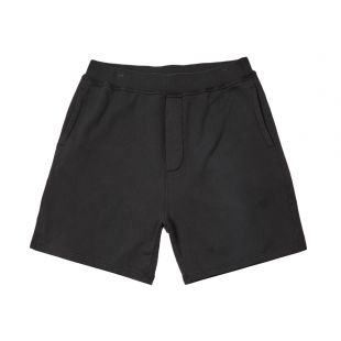 DSquared Icon Shorts S74MU0544 S25030 900 Black