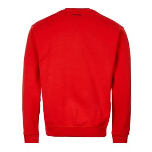 Sweatshirt Icon - Red