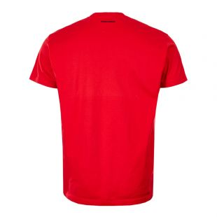 Icon T-Shirt - Red