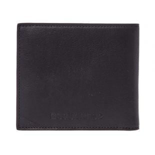 Wallet - Icon Black