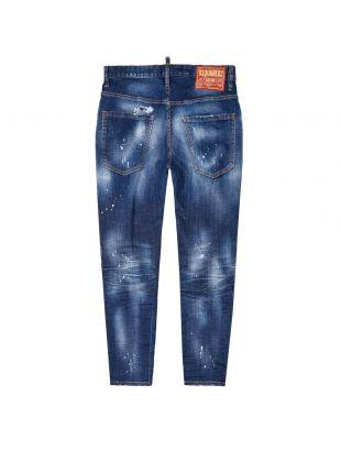 Jeans Skater - Blue