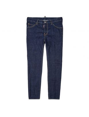 Jeans Cool Guy - Dark Blue