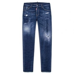 DSquared2 Jeans | S74LB0597 S30342 470 Blue