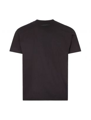 T-Shirt Cool Fit - Black