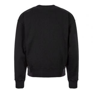 Sweatshirt - Black Tape Logo