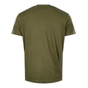 T-Shirt Logo - Green