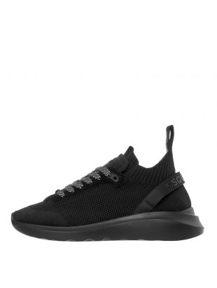 DSquared Sneakers | SNM0074 59202581 M436 Black | Aphrodite