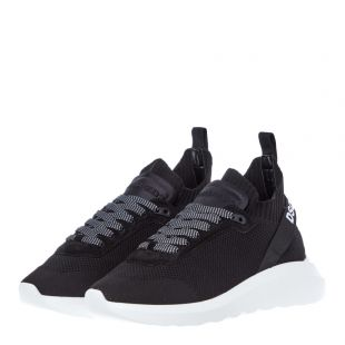 Sneakers Speedster - Black