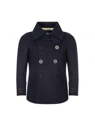 Sports Jacket - Navy