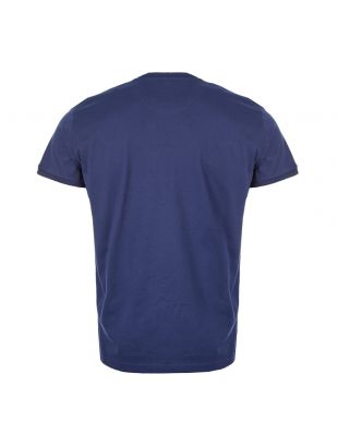 T-Shirt 1964 Logo - Dark Blue