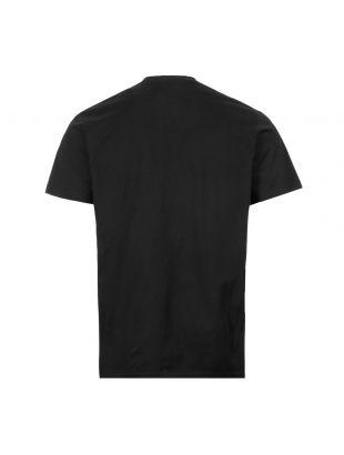 Icon T-Shirt – Black