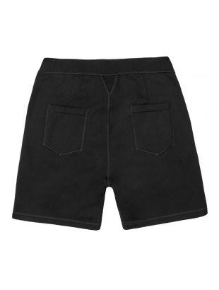 Sweat Shorts – Black