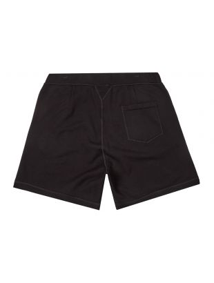Shorts - Black / White