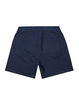 Shorts Icon - Navy