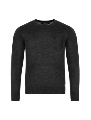 DSquared Jumper | S74HA1103 S16794 900 Black
