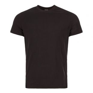 T-Shirt Twin Pack - Black