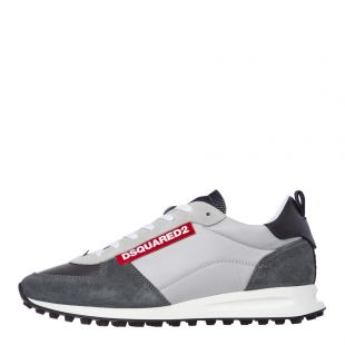 DSquared2 Trainers | SNM0081 11702256 M1789 Grey