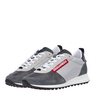Trainers – Grey