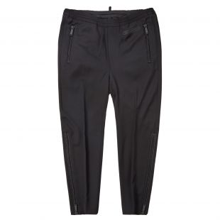 dsquared2 trousers S74KB0308 S36258 900 black