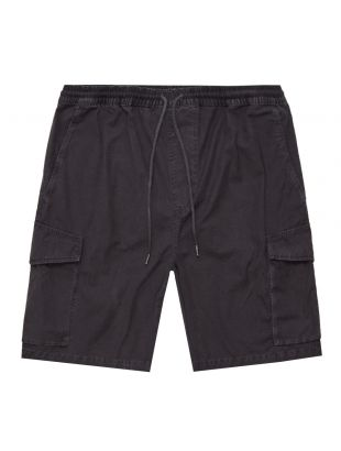 Short Squad - Black