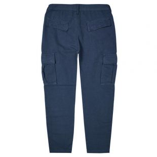 Trousers 45 Combat - Navy