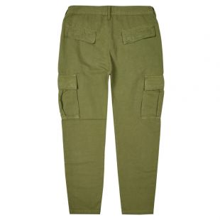 Trousers 45 Combat - Military Green