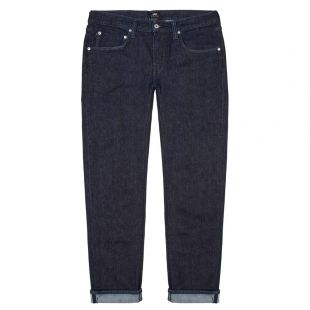 Edwin ED-55 CS Jeans IO25954 F9 00 Red Listed Selvage