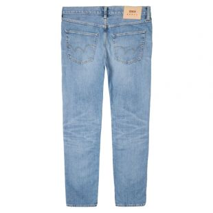 ED 55 Jeans - Blue