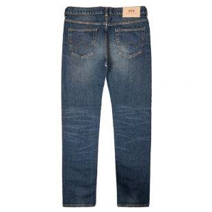 ED 80 Yoshiko Jeans – Blue