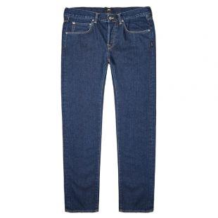 Edwin ED 55 Yoshiko Jeans | I025957 01 KR Blue Wash