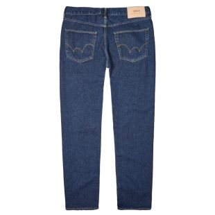 ED 55 Yoshiko Jeans – Blue Wash